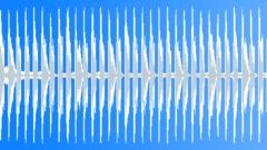 Dark Groovy Electronic Pop Progressive House EDM (loop 5 background) - stock music