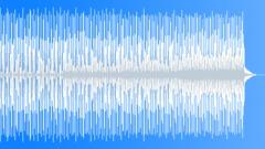 Dark Groovy Electronic Pop Progressive House EDM (60 sec background) - stock music