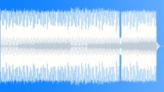 Dark Groovy Electronic Pop Progressive House EDM (minus lead melody + arp bac - stock music