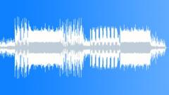 The Major Trend Underscore 120sec - stock music