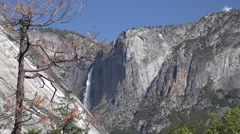 Yosemite National Park Stock Footage