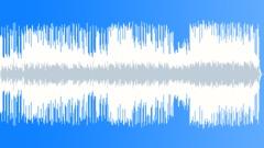 Magical Summer - Full Track 143 sec - stock music
