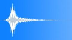 Deep Suspense Whoosh 5 (Flyby, Movie, Cinematic) - sound effect