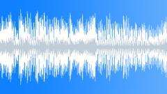 Gently Skankin (loop) Stock Music