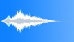 Dystopian Future Logo Sound Effect