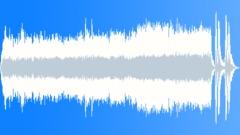 AC Unit Section Crash Epic Drag Tone - sound effect