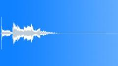 Tiny Crunch Metal Drop 5 Äänitehoste