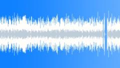 Bittersweet Organ (Hammond funky groove) - stock music
