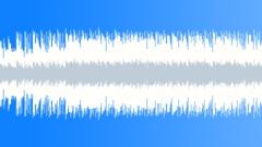 Inside the Wheel Loop - stock music