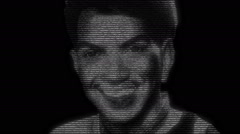 Cantinflas Actor Animation Stock Footage