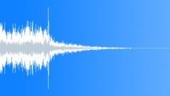 Inception Impact Logo - sound effect