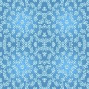 Water Drops Graphic Pattern - stock illustration