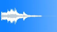 Powerful Piano Logo 1 (Ident/Jingle/Intro/Outro/Transition) - stock music