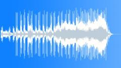 Tangerine Sundown 60 sec Full - stock music