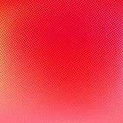Halftone red background - stock illustration