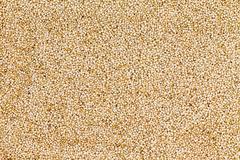 Background texture of healthy quinoa grain Stock Photos