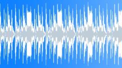 Acoustic Funk Background Loop - stock music