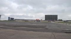 Texas Motor Speedway  Stock Footage