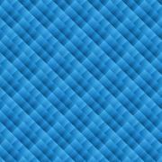 Blue wallpapers geometric Stock Illustration