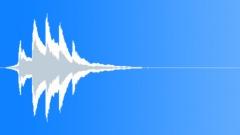 Flat Design Open Sound Effect