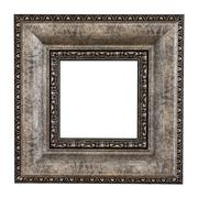 Standard picture frame - stock photo