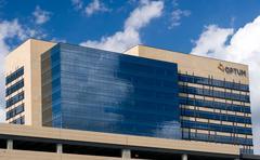 Optum Corporate Headquarters - stock photo