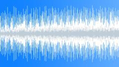 African Fusion Ukulele Drive loop - stock music