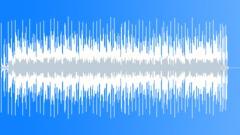 Bayou - stock music