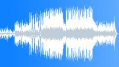 Hopeful Morning (No Synths) - stock music