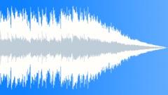 Positive Outlook (Corporate Rock, Upbeat, Driving) - Sting - Bumper Arkistomusiikki