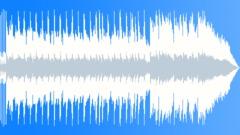 Positive Outlook (Corporate Rock, Upbeat, Driving) - 15 Second Arkistomusiikki