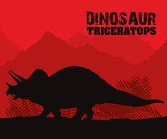 Dinosaur icon design , vector illustration - stock illustration