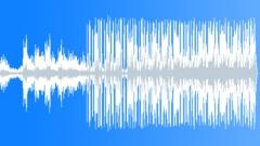 Silicate Hue Blue Stock Music