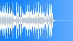 Motown Metro - Sting - Bumper - stock music
