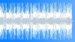 Motown Metro - 30 Second - stock music