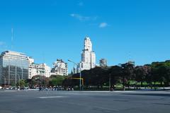Buenos Aires, Argentina Kuvituskuvat