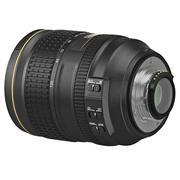Optic camera SLR lens - stock illustration