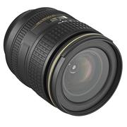 DSLR optical objective camera lens - stock illustration