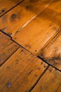 Floorboards Stock Photos