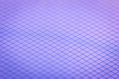 Background of purple fabric - stock photo