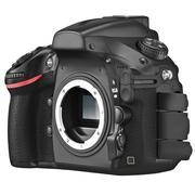 Digital camera without lens Stock Illustration