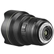 Camera zoom lens - stock illustration