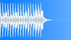 Progressive House Electronic Dance Pop Action (stinger background) - stock music