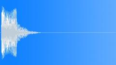 Big Robot Noise 02 - sound effect