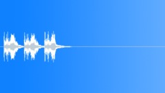 Big Robot Noise 05 Sound Effect