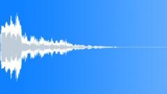 Celestial Button Select 03 - sound effect
