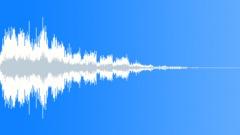 Industrial Robotics 05 - sound effect