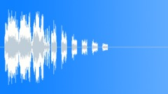 Sci-Fi Power Glitch 02 Sound Effect
