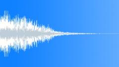 Thunder Bonus 01 - sound effect