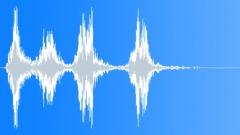 Beast dog barking - sound effect
